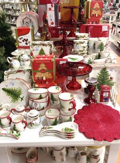 Incroyable Christmas Accessories And Tableware