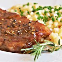 Pork, Food And Drink, Cooking Recipes, Meat, Chicken, Kale Stir Fry, Chef Recipes, Pork Chops
