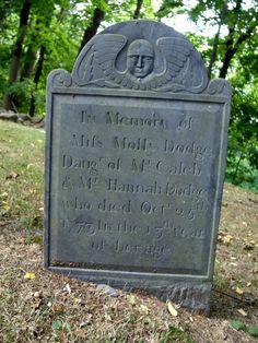 7 - Molly Dodge 1773