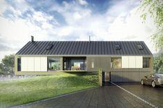 house in strzeszyn/poznań - insomia architekci