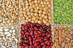 proteine legumi proprieta quante mangiarne come abbinarle