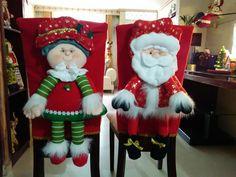 Christmas Clay, Christmas Sewing, Christmas 2016, White Christmas, Merry Christmas, Felt Christmas Decorations, Christmas Stockings, Christmas Ornaments, Holiday Decor