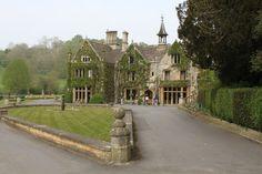 Castle Combe Manor