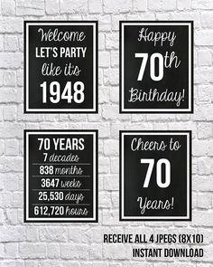 Afbeeldingsresultaat Voor 70 Jaar Verjaardag Vrouw Verjaardag