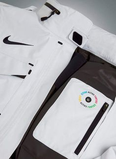 2 | Nike's Olympic Gear For Athletes Without Countries | Co.Design: business + innovation + design