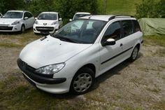 PKW (M1) Peugeot 206 SW HDI 70 - PKW Kia, Peugeot, Opel und Ford der Caritas (1/2) - Karner & Dechow - Auktionen