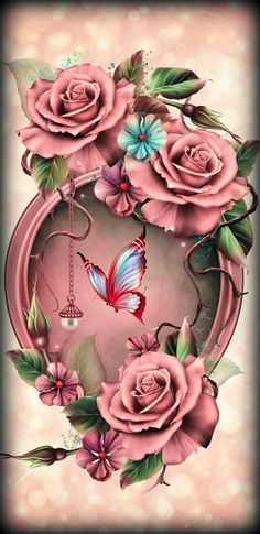 "icu ~ 48214509 Pin by Raili on ""Posliini"" kuvat ja kukat Fairy Wallpaper, Flowery Wallpaper, Flower Phone Wallpaper, Rose Wallpaper, Cute Wallpaper Backgrounds, Galaxy Wallpaper, Cellphone Wallpaper, Locked Wallpaper, Beautiful Rose Flowers"