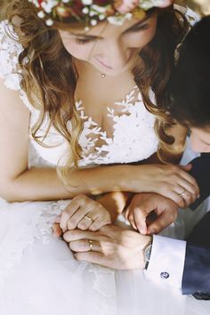Here, at Rhea Costa we are all about making dreams come true… and what better dream to transform into reality that your own wedding? Make Dreams Come True, Dream Come True, Dream Wedding, In This Moment, Blog, Weddings, Wedding, Blogging, Marriage