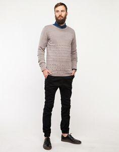 Algebra Sweater