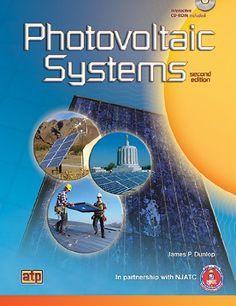 Bestseller Books Online Photovoltaic Systems James P. Dunlop, In partnership with NJATC $79.99