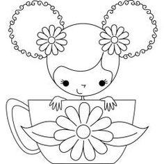 The Teacup Girl