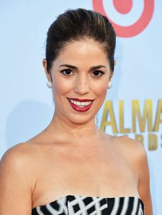 Ana Ortiz (born January 25, 1971) is an American actress and singer. She is best known for her role as Hilda Suarez in the ABC comedy-drama series Ugly Betty (2006-2010). She in currently starring as Marisol Suarez in the Lifetime comedy-drama series Devious Maids.  Ortiz was born in Manhattan and is the daughter of Angel L. Ortiz, a former Philadelphia City Council member of Puerto Rican descent