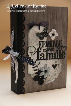 Album Esprit de famille
