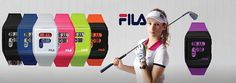 FILA by Elora Gym Equipment, Exercise, Watches, Sports, Women, Ejercicio, Hs Sports, Wristwatches, Excercise