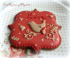 VERONIKES Galletas de San Valentín