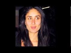 Kareena Kapoor Without Makeup.