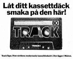 80 tals reklam