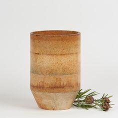 RUST Large Vase 13
