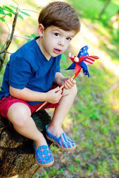 Scout Sail para los niños que tienen el poder de elegir.