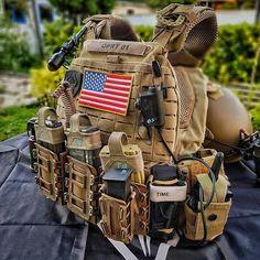 Police Tactical Gear, Tactical Armor, Tactical Life, Airsoft Gear, Tactical Equipment, Plate Carrier Setup, Armas Airsoft, Battle Belt, Tac Gear