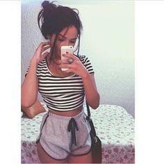 Chill look #cute #outfit