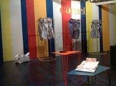 K&Ö @ Pitti Uomo Pitta, Trade Show, Desk, Furniture, Home Decor, Desktop, Decoration Home, Room Decor, Table Desk