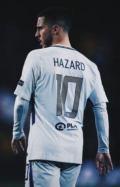 Hazard Football Love, Football Is Life, Chelsea Football, Chelsea Fc, Eden Hazard Wallpapers, Eden Hazard Chelsea, Messi Soccer, Most Popular Sports, Soccer Stars