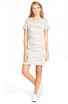 EVERLY+T-Shirt+Dress+available+at+#Nordstrom