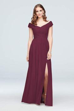 8e1db761d6 11 Best Asymmetrical bridesmaid dress images