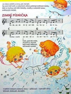 Music Page, Kids Songs, Music Notes, Animals And Pets, Winnie The Pooh, Advent, Disney Characters, Fictional Characters, Diy And Crafts