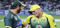 Preview: Pakistan runs into strong Australia in a must win game
