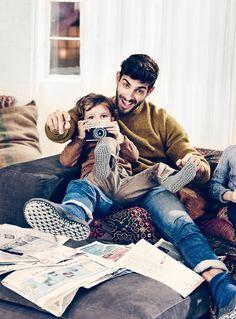 Get cozy around the house with Homepad Socks by Falke   #socks   #home   #falke
