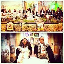 Image result for ethiopian wedding melse dress