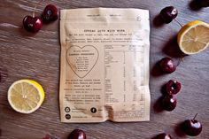 RAW CORE LOVE | MUMA - Natural Health Products