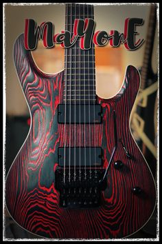MaYonE....that's the second one to own.  We recommend you 2nd Guitar is a MaYonE. They are versatile and beautious