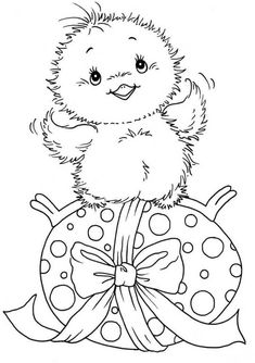 Printable chicken little easter eggs coloring pages – Printable Coloring Pages For Kids Make your world more colorful with free printable coloring pages from italks. Our free coloring pages for adults and kids. Easter Egg Coloring Pages, Coloring Book Pages, Printable Coloring Pages, Coloring Pages For Kids, Coloring Sheets, Kids Colouring, Free Coloring, Digi Stamps, Embroidery Patterns