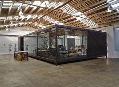 Best Design Award Winner (Purple Pin) 2014: IMO Group. Parnell, Auckland.