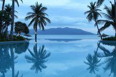 Melati Beach resort, Koh Samui / Photo by Nitin Pandey