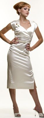 1940's Style Prom Dresses, Formal Dresses, Evening Gowns
