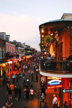 LOVE New Orleans. #nola