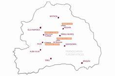 transilvania_harta_crame_romania_cavaleria_ro Romania, Wines