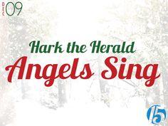 2014-12-09 Hark the Herald Angels Sing