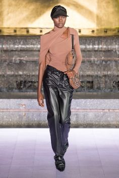 Alexander Wang Spring 2020 Ready-to-Wear Collection - Vogue