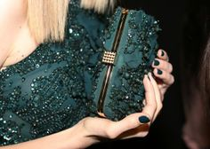 The 50 Best Bags From The Fall 2014 Runway/Elie Saab