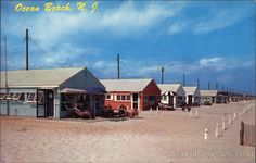 pictures of cottages in ocean beach, nj - Google Search