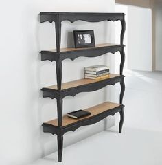 Upcycle: 2 Tables = Shelves