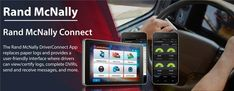 Rand McNally Connect is a free of cost utility software application that facilitates management of ingenious Rand McNally GPS Devices. This single-stop management hub gives you complete control over your innovative GPS Devices offered by Rand McNally. However, it's primary function is to support in updating the GPS and Maps of your Device. Connection, Messages, App, Software, Management, Free, Apps