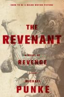 Hugh Glass is an expert trapper and frontiersman. After being viciously mauled by a massive grizzly bear and abandoned and left for dead by his fellow trappers, Hugh is pushed to survive by one thing-- revenge.