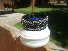 Sami inspired bracelet