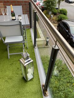 These 4m2 rolls are perfect for balconies, kids play areas, grave coverings and any other small area you may wish to install artificial grass. Artificial grass is easy to clean and long-lasting. #indoorideas #interiordesign #grass #outdoor #artificialgrass